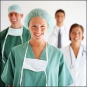 Gesundheitsversorgung in dem Vereinigten Königreich