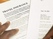 Einen Leitfaden zur Reiseversicherung